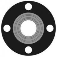 Wholesale Gaskets PTFE Bonded EPDM Rubber Gaskets from china suppliers