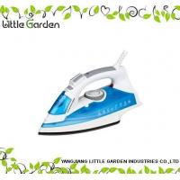 Buy cheap Non-stick Sole Plate Auto Shut off Function Steam Iron from wholesalers
