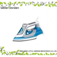 Wholesale Non-stick Sole Plate Anti-drip Function Steam Iron from china suppliers