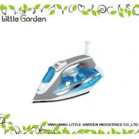 Wholesale Ceramic Sole Plate Anti-drip Function Steam Iron from china suppliers