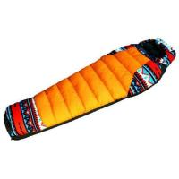 Wholesale Sleeping Bag Duck Down Mummy Sleeping Bag from china suppliers