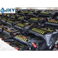 Floating Rubber Oil Boom-JXYWGJ1000