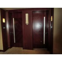 Wholesale Wooden Fire-rated Doors Fire-Rated Door from china suppliers