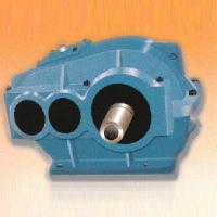 Buy cheap ZQ (H) 25 ~ 100 series cylindrical gear reducer from wholesalers