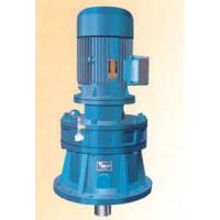 Buy cheap Single-stage vertical cycloidal reducer (with JA bracket) from wholesalers