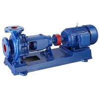 Wholesale IS End Suction Pump from china suppliers