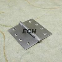Wholesale door hardware High Quality Stainless Steel Two Way Door Hinge (H056) from china suppliers