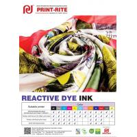 Wholesale Dye Sublimation Ink Reactive Dye Ink from china suppliers