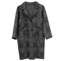 Buy cheap Women's Warm Thick Winter Long Overcoat Sweater-OC007 from wholesalers