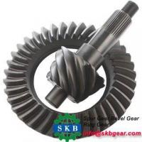 Wholesale brass worm and worm wheel ,helical bevel gear from china suppliers