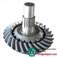 Wholesale atv part with helical bevel gear in types of truck from china suppliers