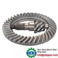 Buy cheap Ome Various Forged Steel Gear Percise Transmission Gear Bevel Gear And Spur Gear from wholesalers