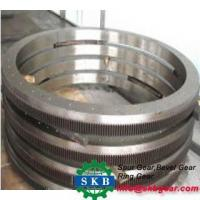 Wholesale Carbon Steel Helical Ring Gears Big Size from china suppliers