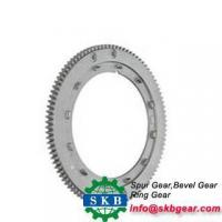 Wholesale Forged Steel Ring Gears for Gearbox Reducer from china suppliers