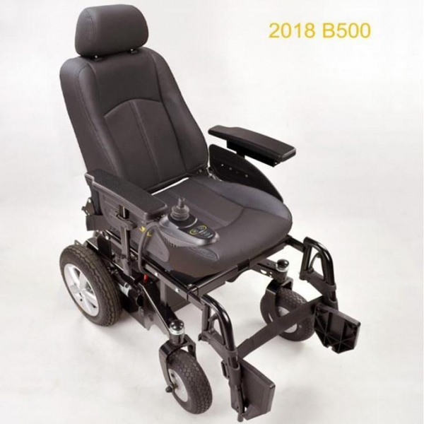 Quality Electric Wheelchair Heavy Duty Electric Wheelchair for sale