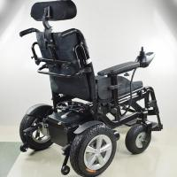 Wholesale Electric Wheelchair Outdoor Electric Wheelchair from china suppliers