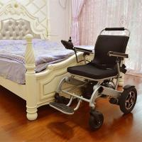Wholesale Electric Wheelchair Left Handed Electric Wheelchair from china suppliers