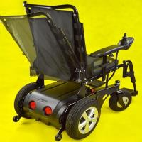 Wholesale Electric Wheelchair Reclining Electric Wheelchair from china suppliers