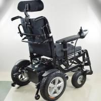 Wholesale Electric Wheelchair Contact Now Fastest Electric Wheelchair from china suppliers