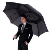 Wholesale Golf umbrellas large size strong & durable vent proof golf umbrella from china suppliers