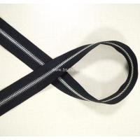 China No. 5 Metal Separating Zipper Experienced Zipper Company on sale