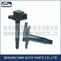 Wholesale Suspension Parts IGNITION COIL OF 06B-905-115 BOBINA AUDI TIPO LAPIZ 1.8L A3 A6 A8 TT from china suppliers