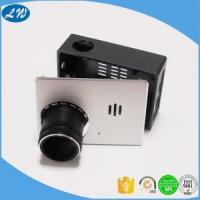 Wholesale Customized aluminum CNC machining digital camera spare parts from china suppliers