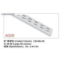 Wholesale Racks Accessories & Hook A028 A028 square column A028 from china suppliers