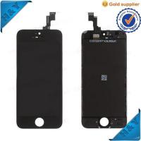 Wholesale olor lcd screen for iphone 5s,digitizer assembly color lcd screen for iphone 5s from china suppliers