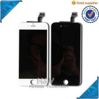 Wholesale Wholesaler price! Good quality! For iphone 6 lcd touch screen digitizer, original for iphone from china suppliers