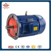 Buy cheap Y2 SERIES THREE PHASE CAST IRON AC ELECTRIC MOTOR from wholesalers