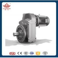 Buy cheap Right Angle parallel helical automatic gearbox 3 phase motor for Grinding Machines from wholesalers