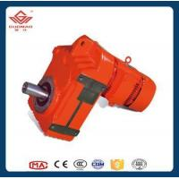 Buy cheap High strength cast iron housing SEW type F series helical geared motor gearbox reducer from wholesalers