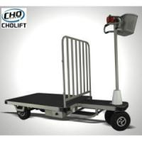 Buy cheap 800KG Efficient Standing Driving E-cart from wholesalers