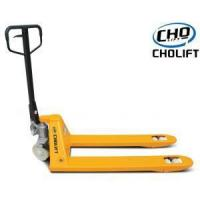 Buy cheap 2T Low Profile Hand Operated Pallet Truck from wholesalers