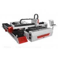 Wholesale actory price about metal sheet and steel pipe fiber laser cutting machines from china suppliers