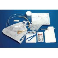 Wholesale Kit Product Foley Catheterization Tray from china suppliers