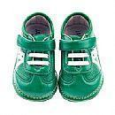 Wholesale MSA255Jack and Lily My Shoes Star Trainer Green from china suppliers