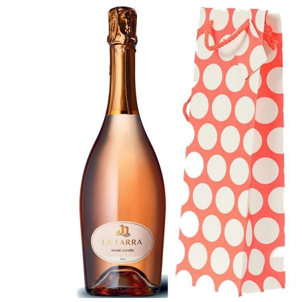 Quality Pink Gift from Prosecco Region for sale