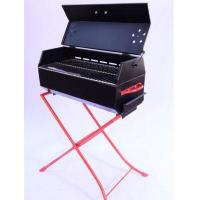 Buy cheap BBQ Party with Hood from wholesalers