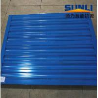Wholesale Warehouse racking Steel tray supply from china suppliers