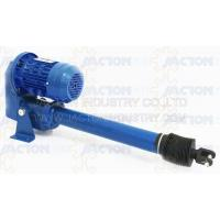 China 100 Kgf Capacity Parallel High Speed Electric Linear Actuator on sale