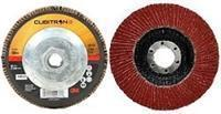 Buy cheap Cubitron II Type 27 Flap Discs from wholesalers