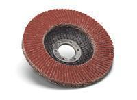 Buy cheap Ceramic Type 27 Flap Discs from wholesalers