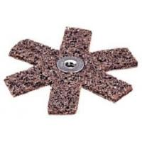 Buy cheap Surface Conditioning Stars and Cross Buffs from wholesalers