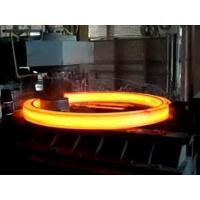 Wholesale Customized forging alloy roller ring steel ring with various specifications from china suppliers