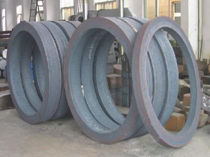 Quality Inconel alloy 718 Forging Ring manufacturer for sale