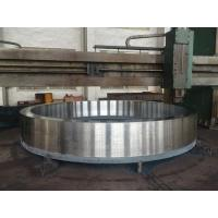 Wholesale AISI SAE 81B45 alloy steel ring supplier price from china suppliers