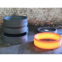 Wholesale Best customized big forged ring parts from china suppliers