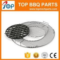 China Weber Gourmet BBQ Grill system accessories Sear grates set on sale